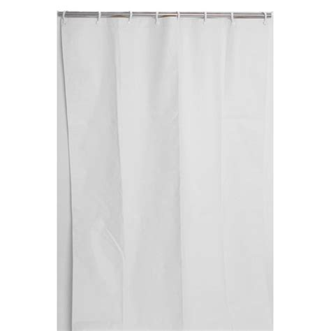 heavy duty shower curtains heavy duty commercial shower curtain wayfair