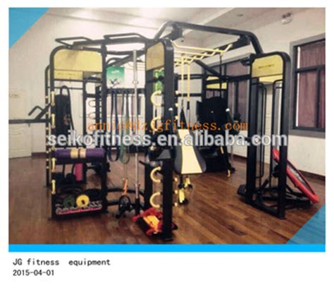 crossfit equipment integrated equipment commercial