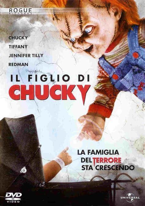 chucky film completo guardare il figlio di chucky film streaming completo
