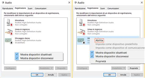 Audacity Tutorial Windows 10 | audacity su windows 10 abilitare la registrazione