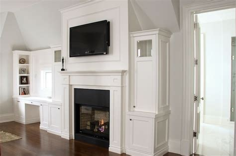built in desk in bedroom designer friend bedrooms traditional fireplaces