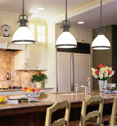 antique kitchen lighting ideas
