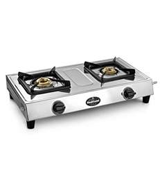 Buy Gas Cooktop Online Sunflame Smart 2b 2 Burner Gas Stove Price In India Buy