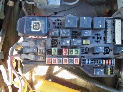 fuel pump wiring diagram   wheel drive automatic