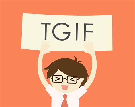Smart Home Products 2017 tgif thank goodness it s friday chartec