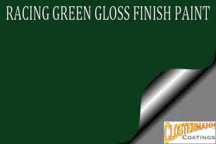 green paint sles 1 5l 2k paint kit british racing green gn29