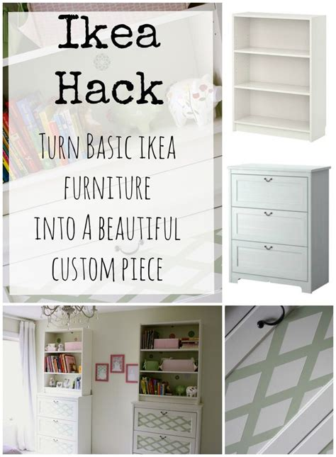 hack and paint customize ikea furniture with paint ikea hack by