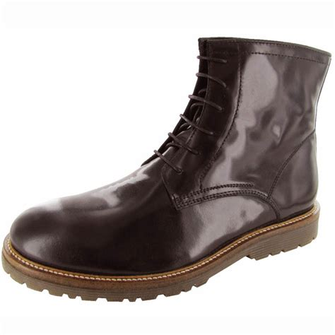 steve madden mens longshot boot shoe ebay