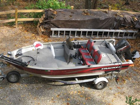 bass tracker boats for sale in ct 1997 tracker pro angler v 16 free classifieds buy sell
