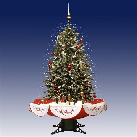 pre lit christmas tree with snow 8ft 24m slim snow flocked