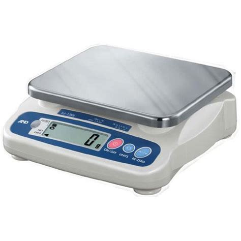 Timbangan Digital Ishida and weighing sj 30khs general purpose digital scale 30kg