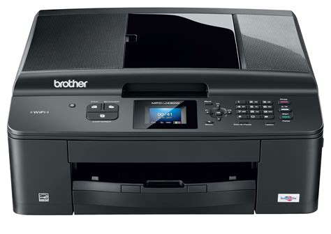 brother mfc j430w resetter brother mfc j430w review computershopper com