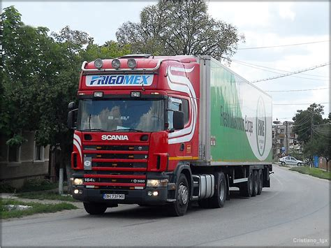 scania 164l 580 picture 12 reviews news specs buy car