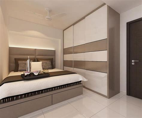hdb master bedroom design bukit panjang 4 room hdb at 38k interior design
