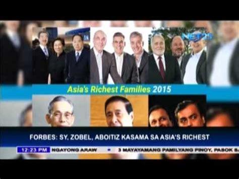 forbes sy zobel aboitiz among asia s richest families
