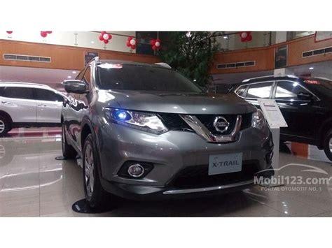 Karpet Nissan X Trail 2016 jual mobil nissan x trail 2016 t32 2 5 di dki jakarta