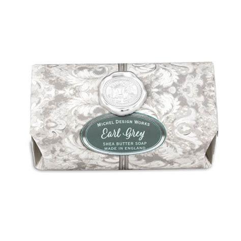 Bird Bath Shower Caddy michel design works bath soap bar earl grey