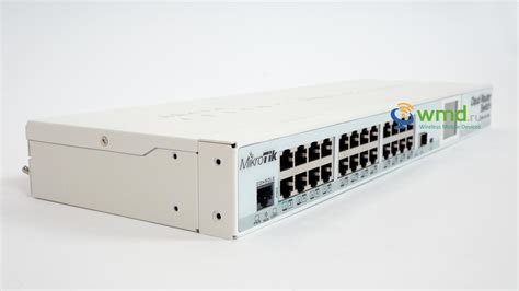 Mikrotik Routerboard Crs125 24g 1s Rm mikrotik crs125 24g 1s rm mikrotik crs125 24g 1s rm mikrotik