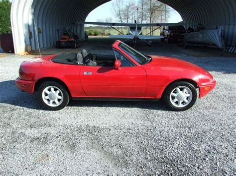 Cheapest New Cars On The Market by Find Used Cheapest Miata On The Market Runs And Drives