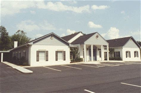 mcfarland funeral chapel inc tryon nc legacy