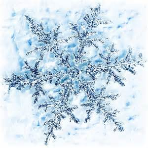 snowflake winter background christmas tree ornament and decoration big blue snow flake card