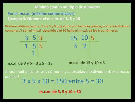 m 225 s de 25 factorizaci 243 n de n 250 meros matematicas para ti