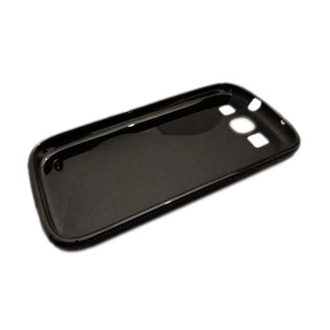 Hp Samsung S3 Gt I9300 silicone gel skin cover for samsung galaxy s3 iii gt