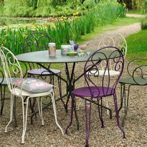 beautiful repeindre un salon de jardin en rotin photos