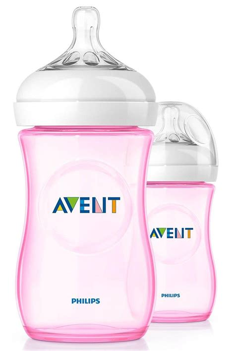 Philips Avent Bottle 2 0 260ml Pink philips avent pink feeding b end 4 15 2017 5 15 pm