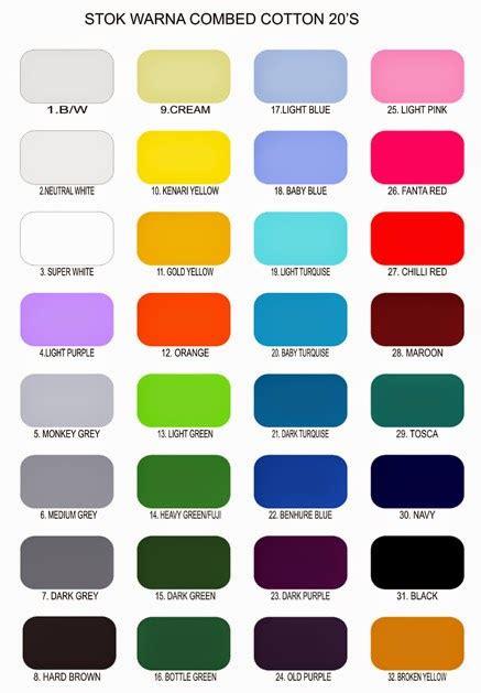 Kaos Vintage At39 Oblong Distro contoh warna warna kaos pastel contoh warna bahan kaos
