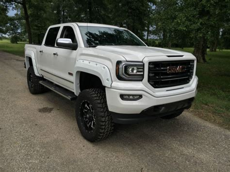 lifted gmc 1500 3gtu2mec0gg206785 brand 2016 gmc 1500 lifted