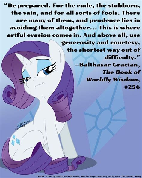 mlp quotes rarity quotes mlp quotesgram