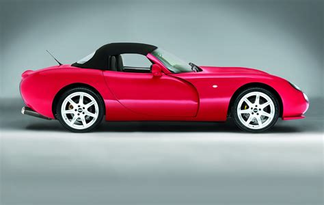 Tvr Tuscan Review Tvr Tuscan Convertible Review 2000 2007 Parkers