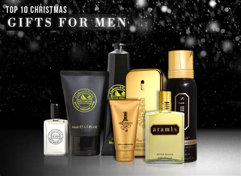 top 10 christmas gifts for men escentual s beauty buzz