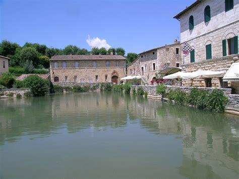 bagno vignone bagno vignoni the bath of a lifetime