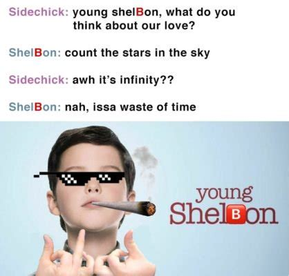Young Sheldon Memes - young sheldon memes people hate the big bang theory spin off