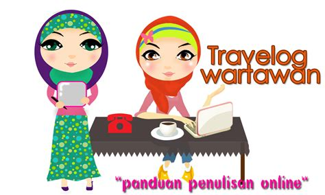 doodle nama nada travelog wartawan april 2014