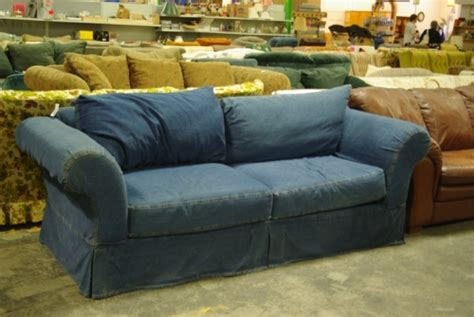 denim sofas for sale denim sofa in worcester ma diggerslist com