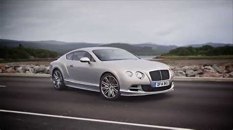 bentley continental gt speed coupe extreme silver