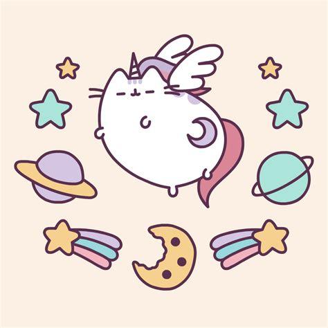 wallpaper cat unicorn pusheen unicorn wallpaper www pixshark com images