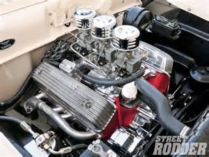 Y Block Ford Retro Rod Powerplant Buick Vs Y Block Automotive