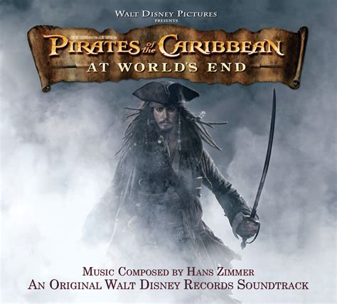 Of The Caribbean 3 At Worlds End by Hans Zimmer Of The Caribbean At World S End