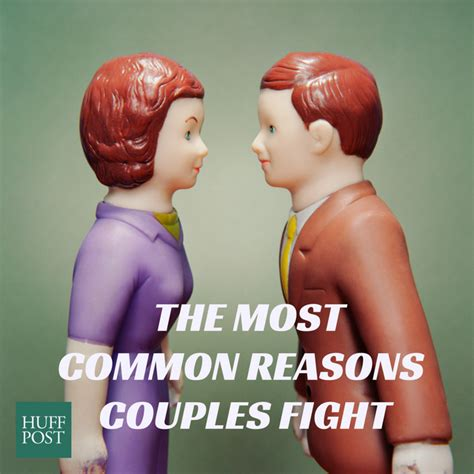 7 Issues Couples Fight About by These Are The Reasons Most Couples Fight