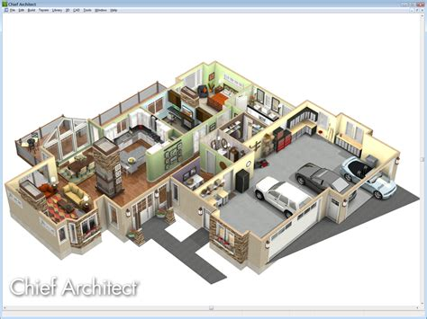 home design software overview building tools custom lake home sle plan by chief architect fine