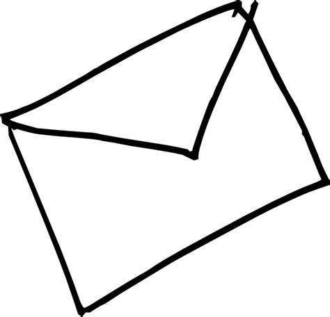 Business Letter Clipart Letter Clip At Clker Vector Clip Clipartix