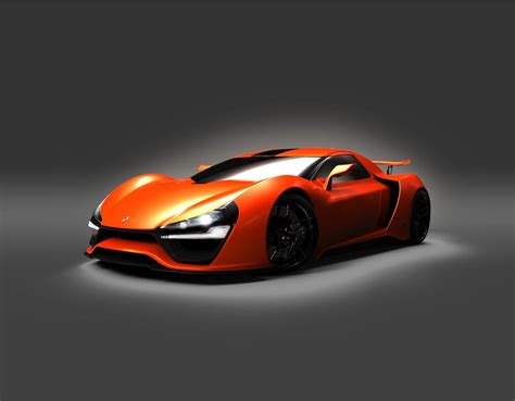 hyundai supercar nemesis trion cars news nemesis american supercar with 1 491kw