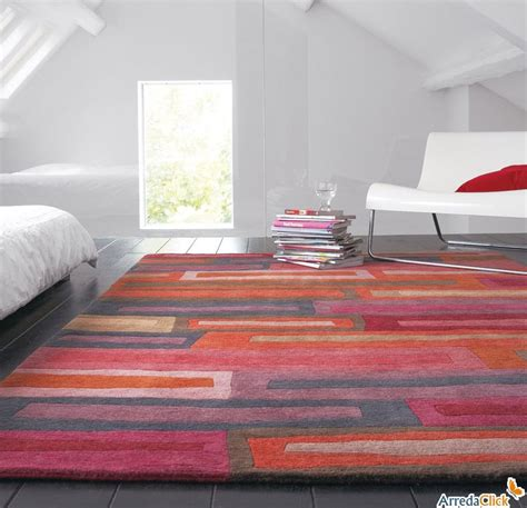 tappeti da soggiorno moderni tappeti arredaclick