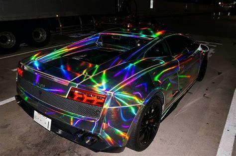 holographic lamborghini holographic lambo vroom