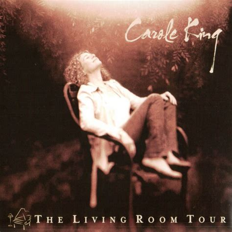 Carole King Living Room Tour by Car 225 Tula Frontal De Carole King The Living Room Tour Portada