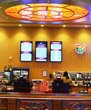 grill burgers sandwiches  hollywood casino toledo
